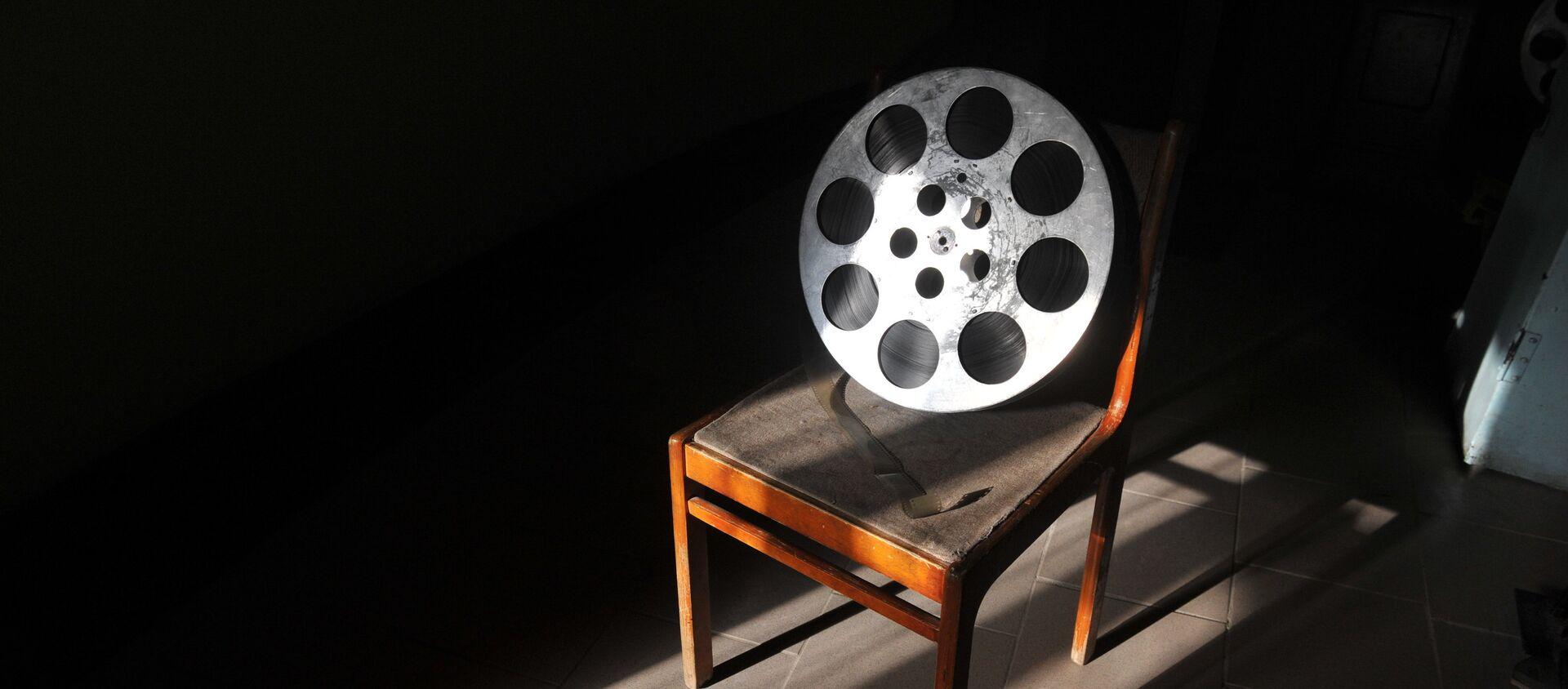 კინოფირი - Sputnik საქართველო, 1920, 23.06.2021