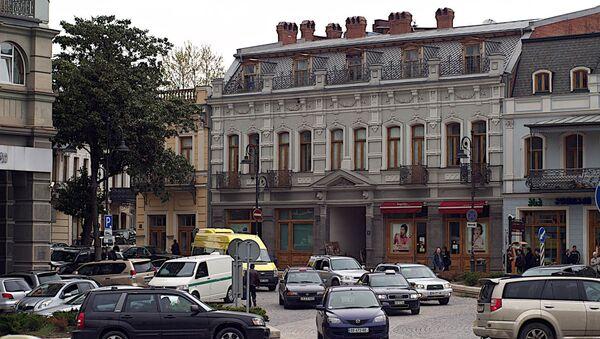 Тбилиси - Sputnik Грузия