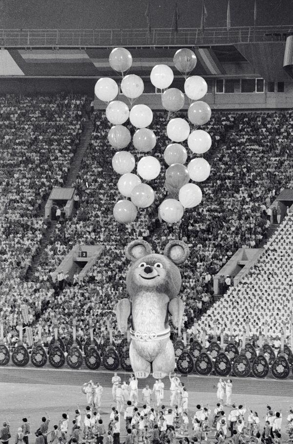 Выступление советской сборной на домашних Играх не оставило равнодушным никого из любителей спорта, каждая из республик внесла свой, неоценимый вклад в общую победу. Сорок лет спустя мы помним наших героев и гордимся их подвигами - Sputnik Грузия