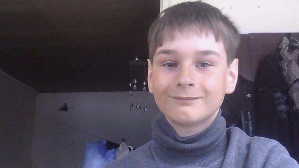В Сванети пропал 13-летний Илья Пилпани - Sputnik Грузия