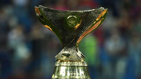 Суперкубок России по футболу - Sputnik Грузия