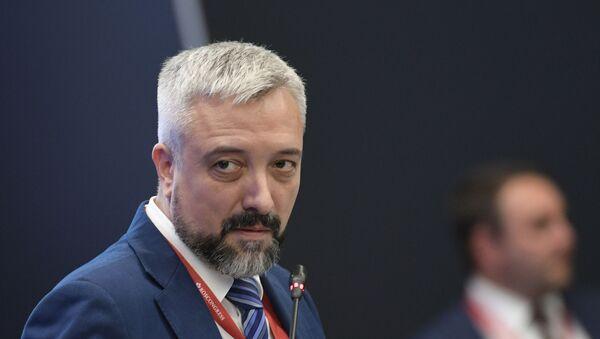 Руководитель Россотрудничества Евгений Примаков - Sputnik Грузия