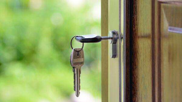Ключи от квартиры - Sputnik საქართველო