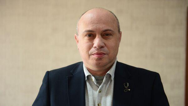 Вато Сургуладзе - Sputnik Грузия