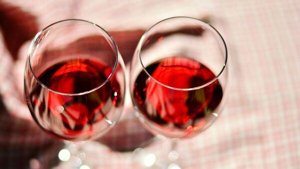 ღვინო - Sputnik საქართველო