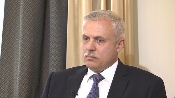 В ОДКБ назвали условия, когда организация может вмешаться в конфликт в Карабахе - Sputnik Грузия
