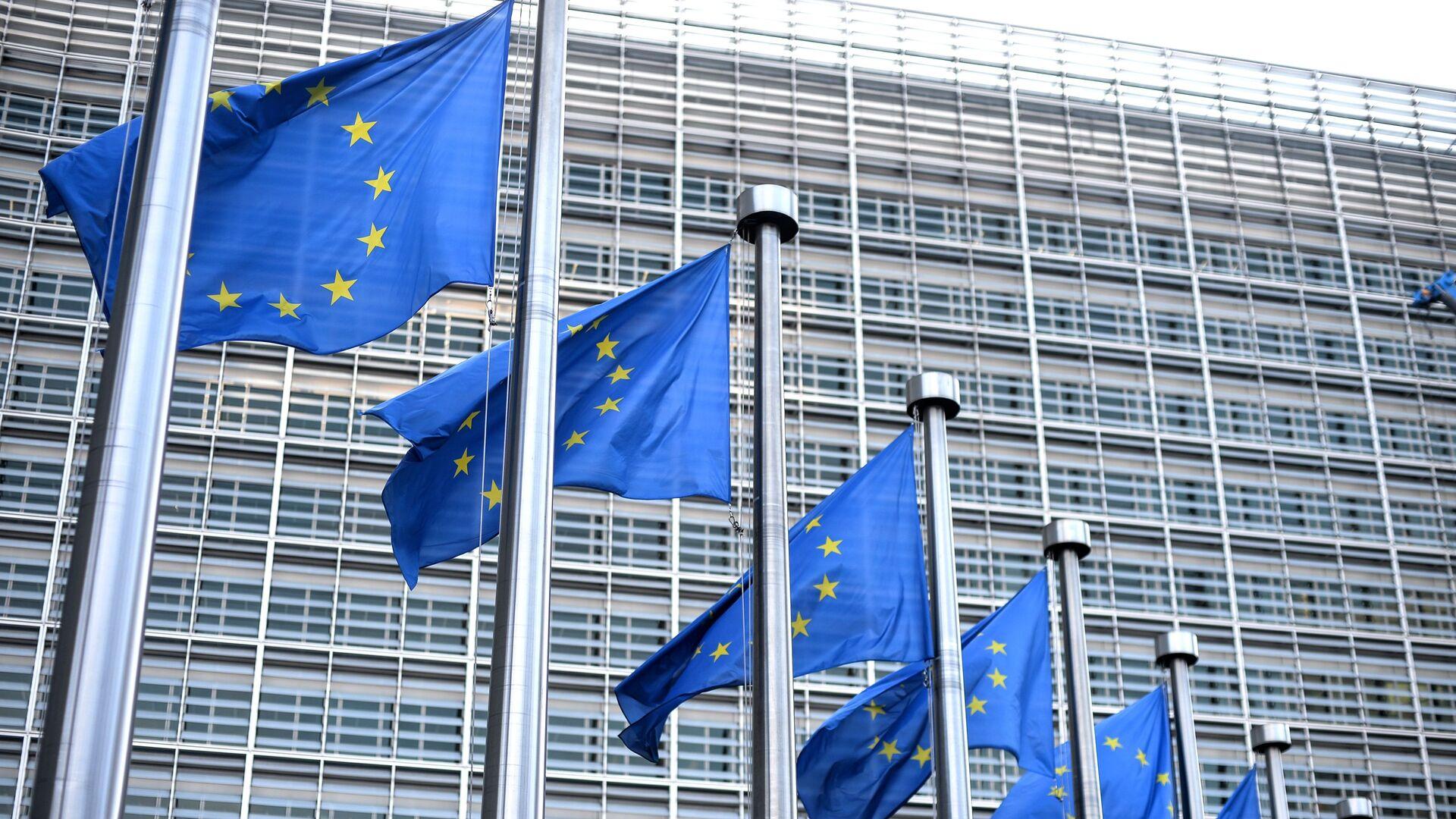 ЕС  Брюссель - Sputnik Грузия, 1920, 02.09.2021