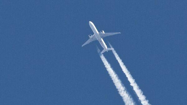 თვითმფრინავი - Sputnik საქართველო