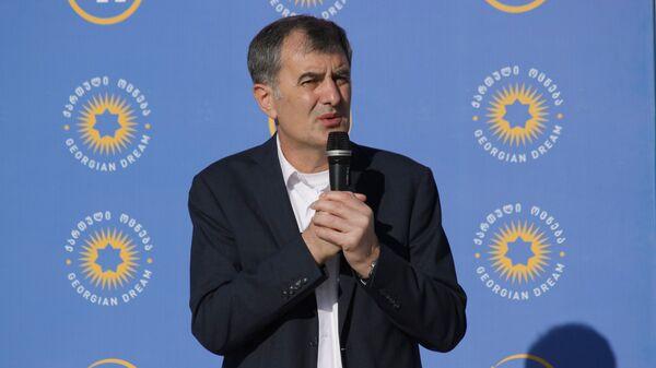 Созар Субари - Sputnik Грузия