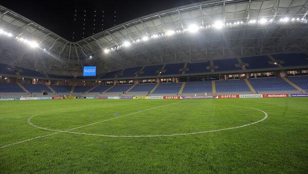 Новый батумский стадион - церемония открытия - Sputnik Грузия