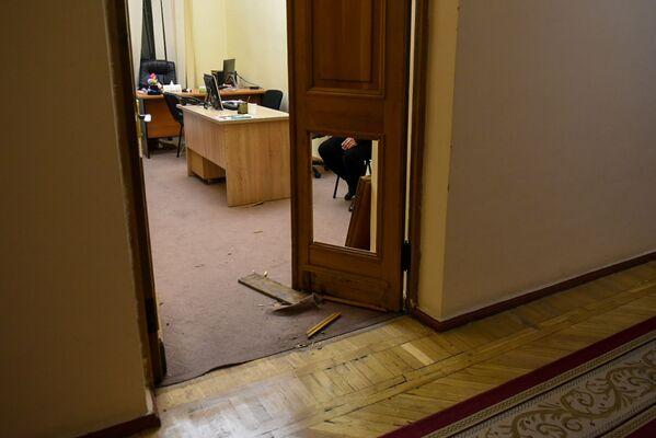 Также апартаменты премьер-министра Армении обокрали   - Sputnik Грузия