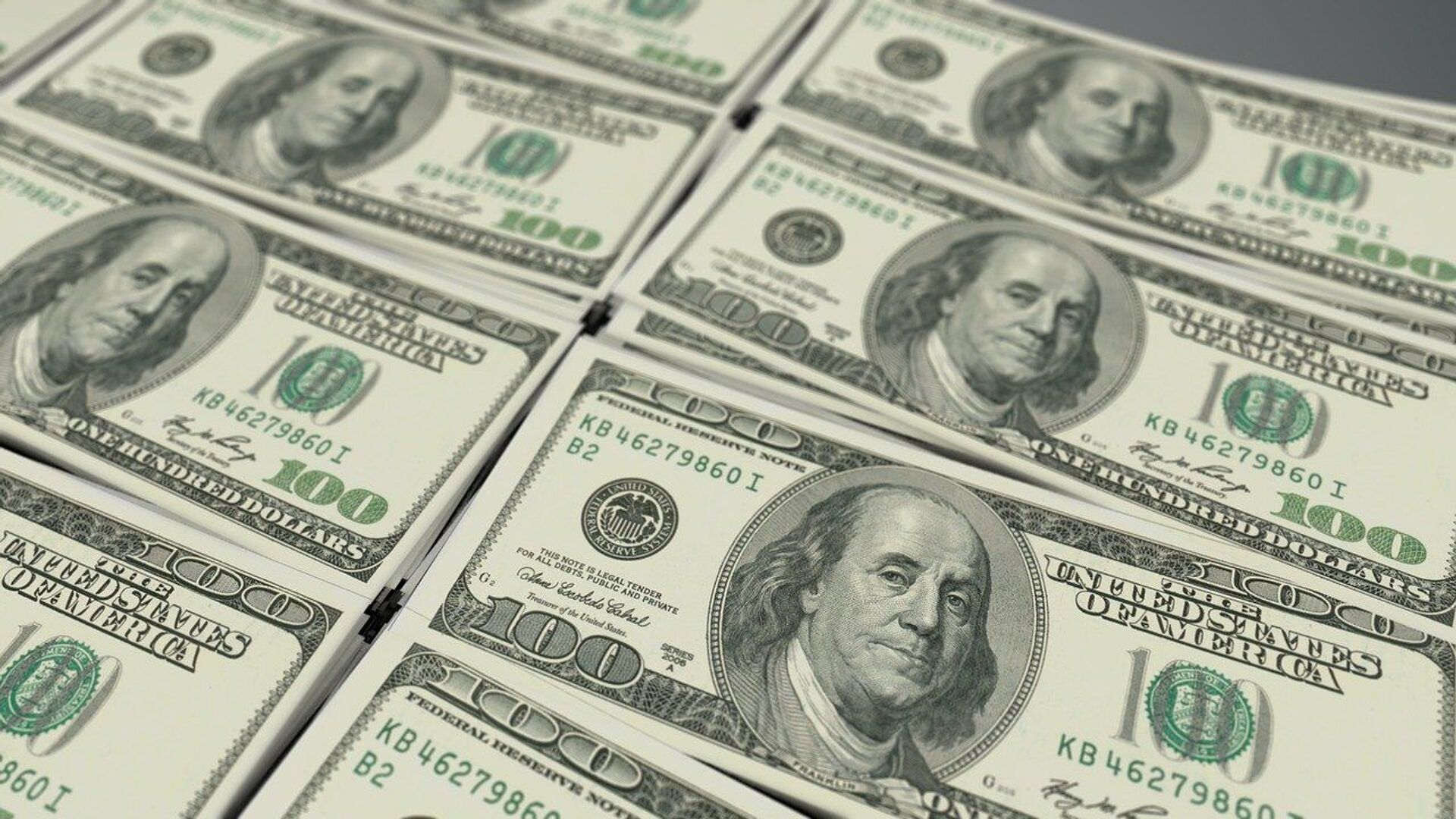 Доллары США - Sputnik Грузия, 1920, 16.09.2021