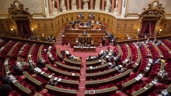 Сенат Франции - Sputnik Грузия