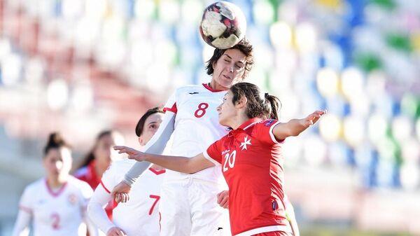 Женская сборная Грузии по футболу - Sputnik Грузия