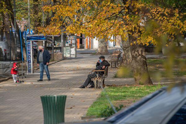 Даже хорошая и теплая погода в начале зимы не приносит радостных эмоций - Sputnik Грузия