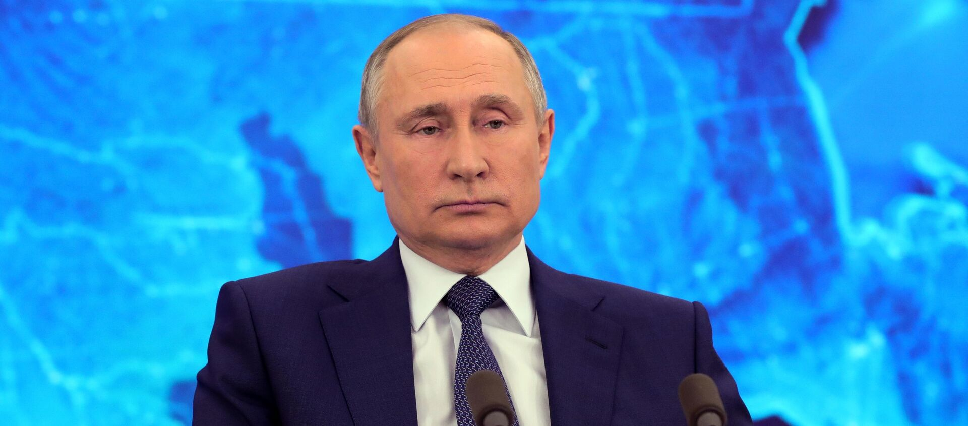 Владимир Путин - Sputnik Грузия, 1920, 12.02.2021