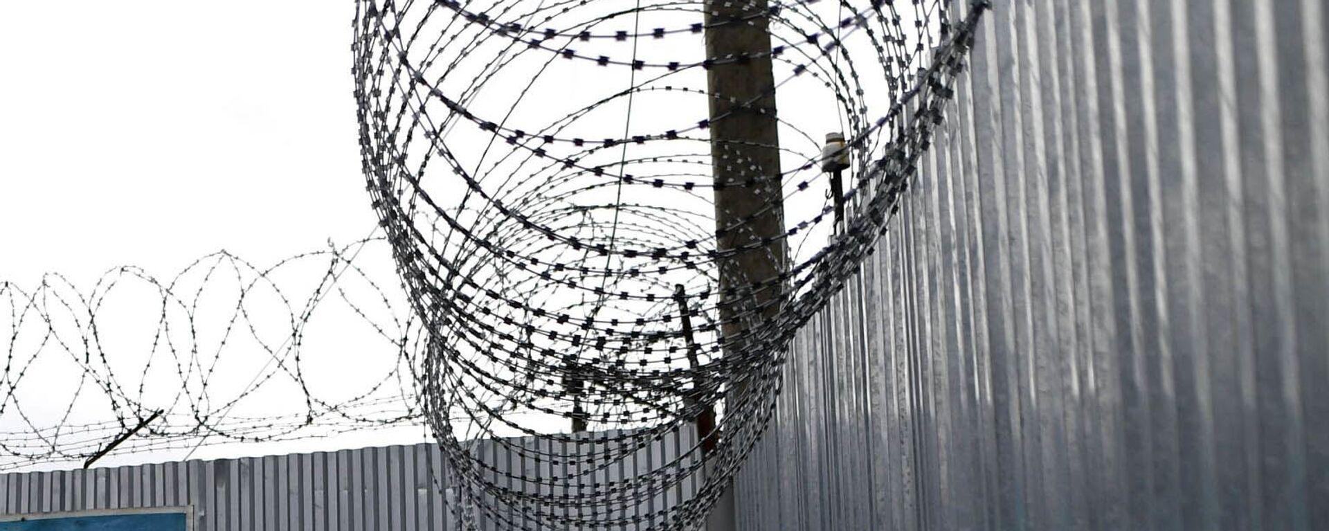 ციხის გალავანი - Sputnik საქართველო, 1920, 10.04.2021