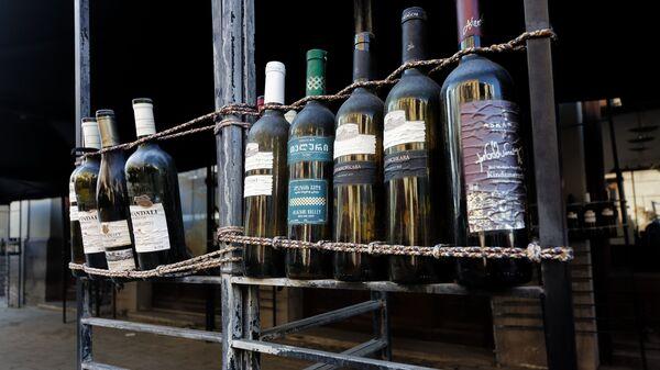 ღვინის რესტორანი - Sputnik საქართველო