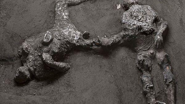 პომპეიში აღმოჩენილი არტეფაქტები - Sputnik საქართველო