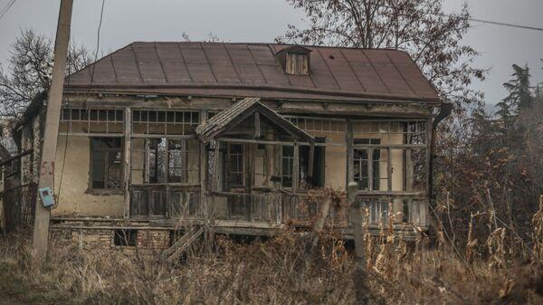 Частные дома и участки в селах в регионе Шида Картли - Sputnik Грузия