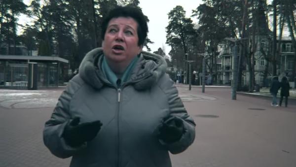 Травля и свобода слова: задержанные в Латвии русскоязычные журналисты в проекте RT - Sputnik Грузия