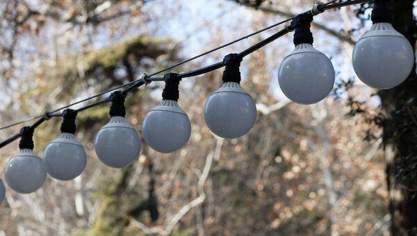 LED განათება - Sputnik საქართველო