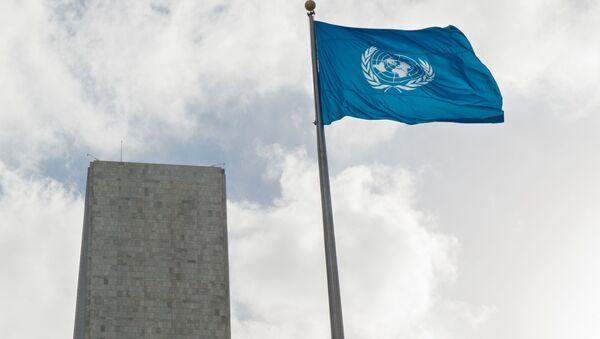 70-я сессия Генеральной Ассамблеи ООН - Sputnik Грузия