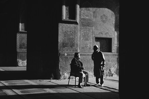Ирландец Индиго Ламур (Indigo Larmour) победил в категории Юный фотограф-путешественник до 12 лет  - Sputnik Грузия