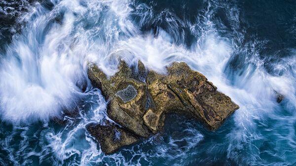 В категории Острова победителем стал британский фотограф Дэвид Ньютон (David Newton)  - Sputnik Грузия
