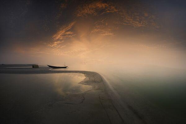 Работа австралийского фотографа Мухаммада Рахмана (Mohammad Rahman) — одна из лучших в категории Пейзажи - Sputnik Грузия