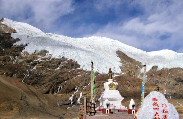 Один из таких районов располагается в Китае - это Тибетский автономный район   - Sputnik Грузия