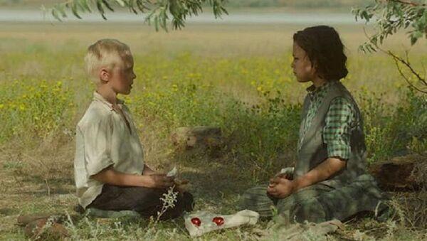 """კადრი ფილმიდან """"ანტონი"""" - Sputnik საქართველო"""
