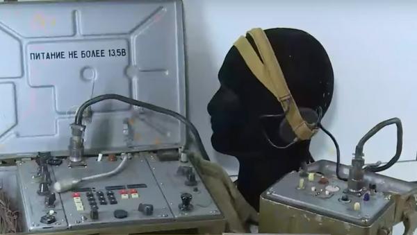 Аукцион шпионских устройств КГБ: зуб с цианидом и ботинки с радаром - Sputnik Грузия