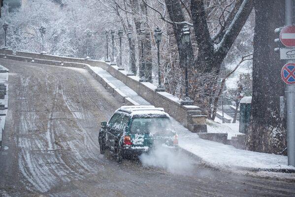 Как для автомобилистов,  - Sputnik Грузия