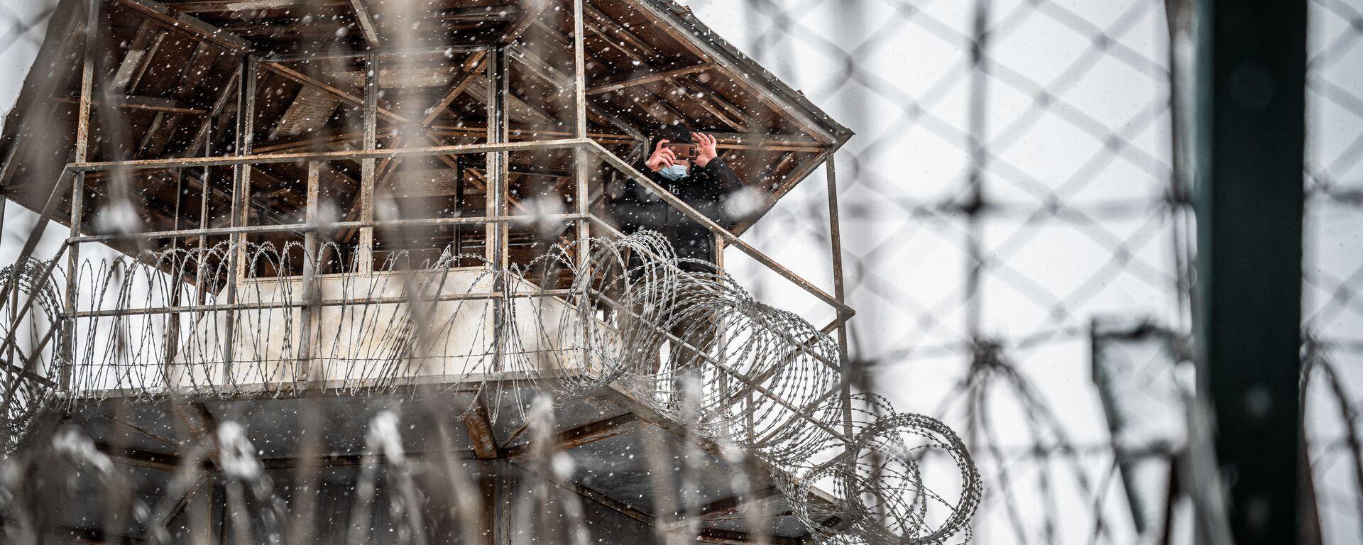 ციხე - Sputnik საქართველო, 1920, 08.04.2021