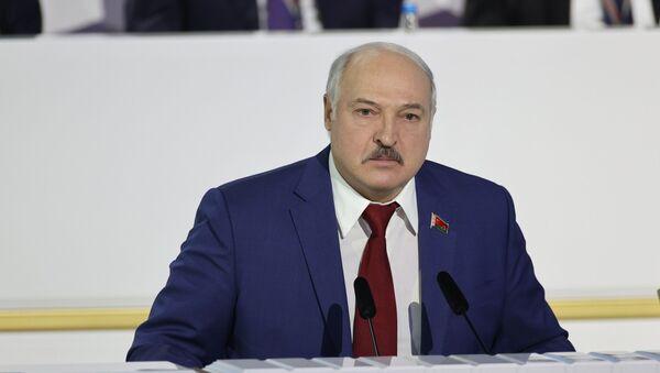 Лукашенко попросил у Путина новые истребители. Зачем ему Су-30СМ? - видео - Sputnik Грузия