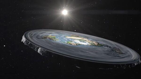 როგორი იქნებოდა ჩვენი სამყარო, დედამიწა რომ ბრტყელი ყოფილიყო? - შემეცნებითი ვიდეო - Sputnik საქართველო
