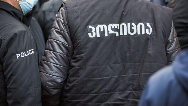 ბათუმში განსაკუთრებით დიდი ოდენობით ნარკოტიკები ამოიღეს: დაკავებულია თურქეთის მოქალაქე - Sputnik საქართველო