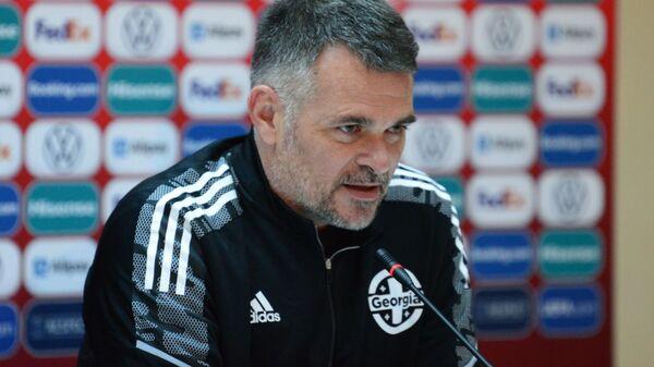 Вилли Саньоль - Sputnik Грузия