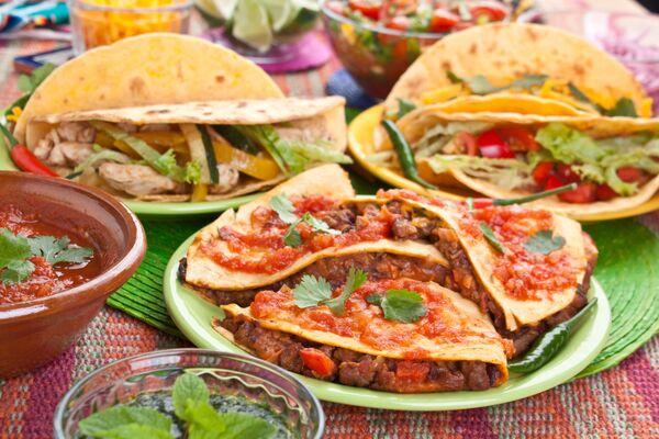 მექსიკური ეროვნული სამზარეულო, რომლის რეცეპტების დიდი ნაწილი უძველეს დროს უკავშირდება - Sputnik საქართველო