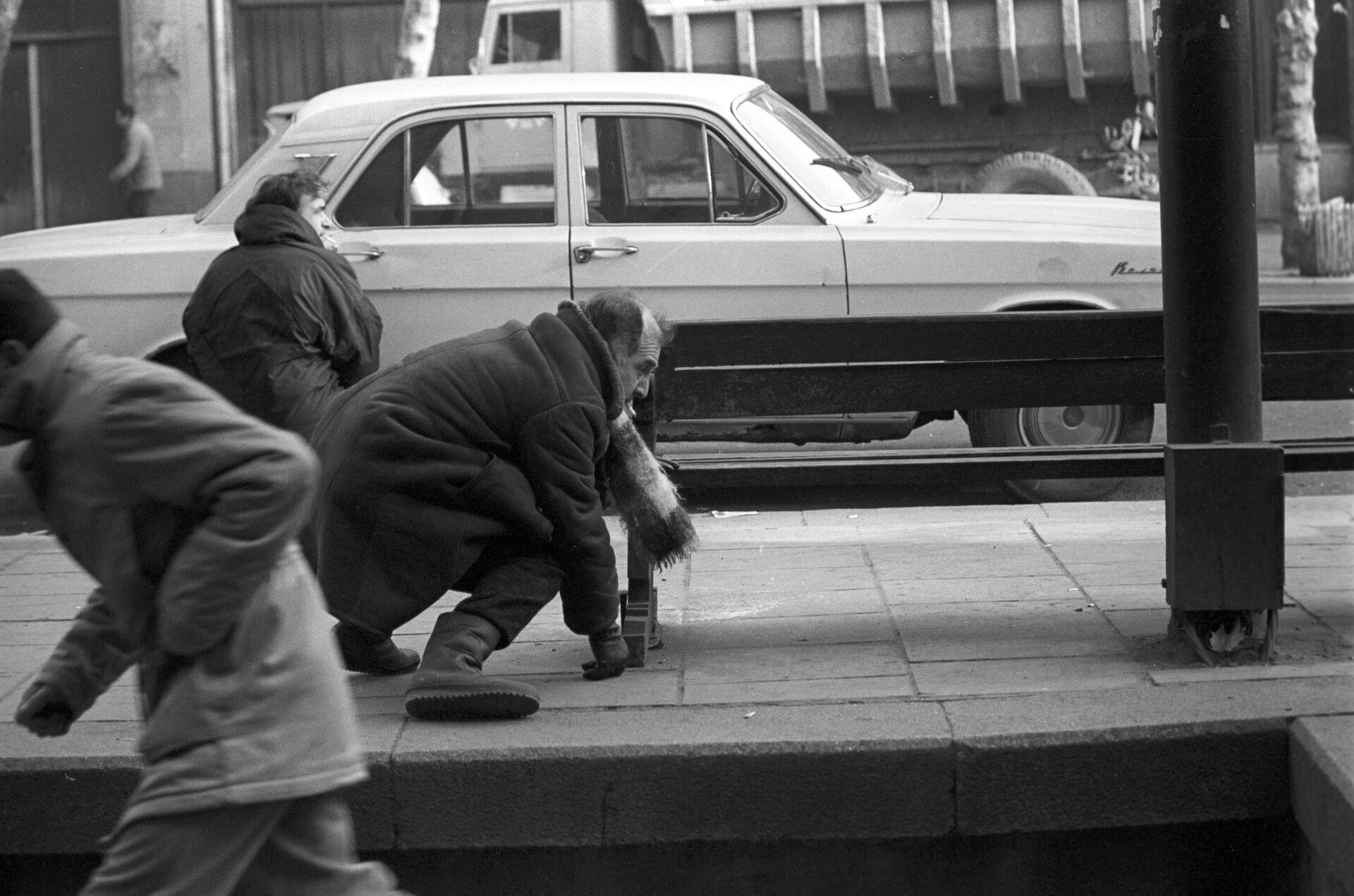 Выставка работ фотографа Георгия Цагарели пройдет в Тбилиси - Sputnik Грузия, 1920, 07.04.2021