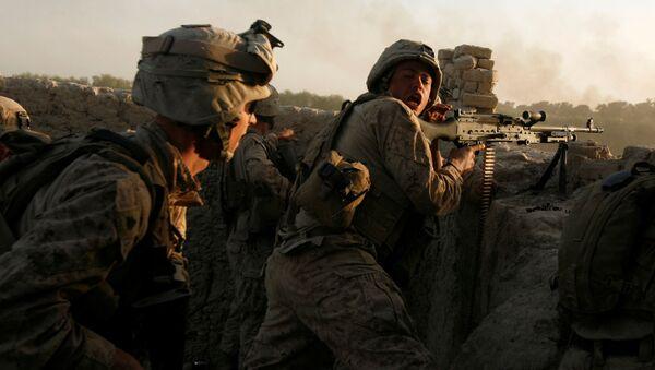 Американские войска покидают Афганистан. Как выглядит война - Sputnik Грузия