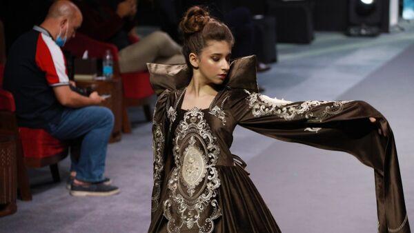 Грузия и агентство Katrini на международных конкурсах красоты - Sputnik Грузия