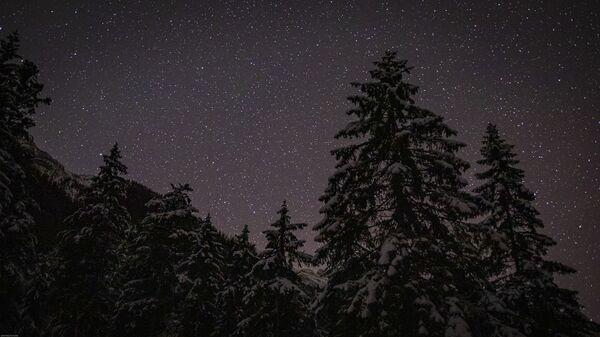 Звездное небо, млечный путь - Sputnik Грузия