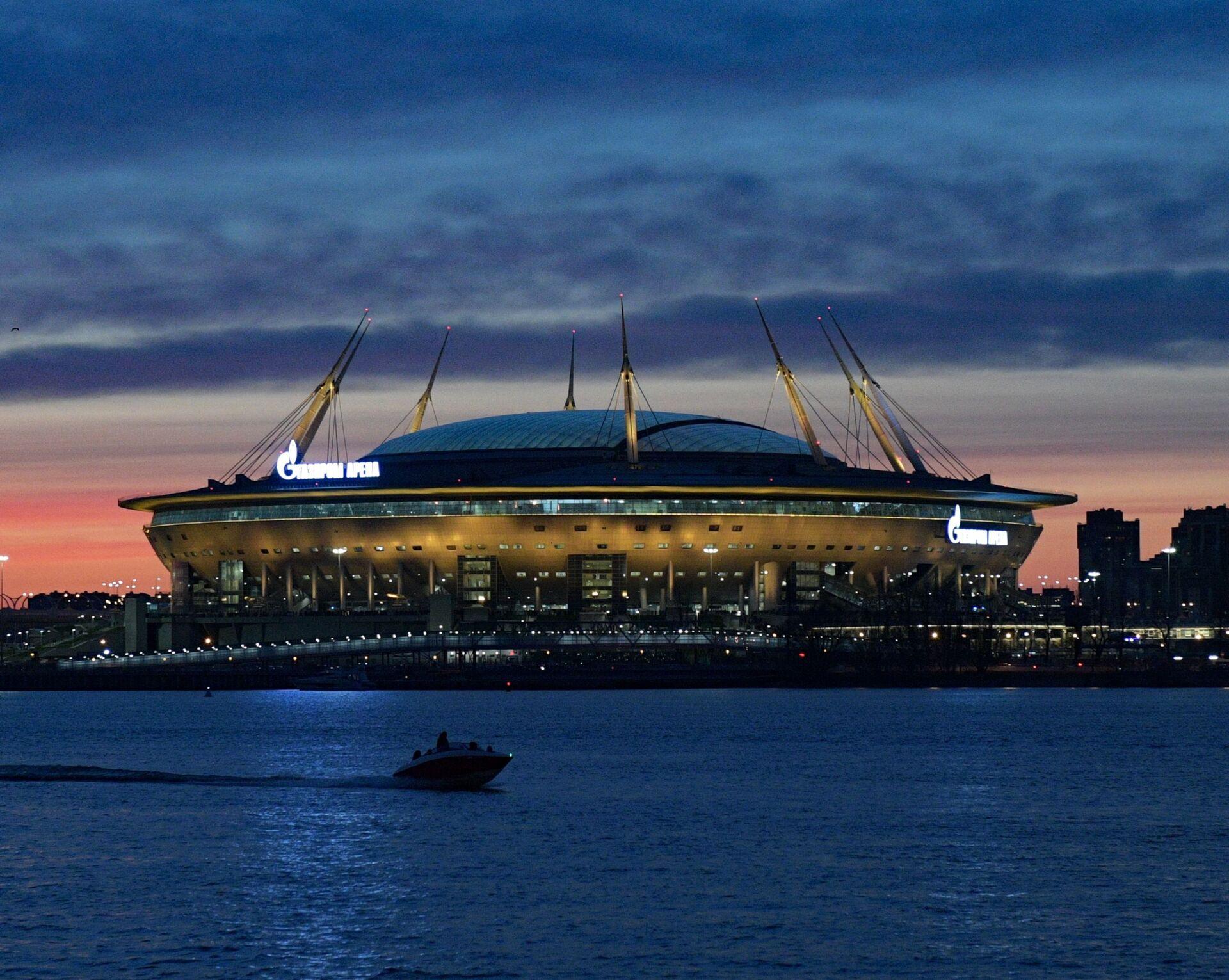 Матчи в Санкт-Петербурге ЧЕ по футболу 2021: расписание, цены на билеты - Sputnik Грузия, 1920, 25.05.2021