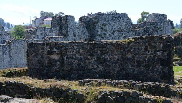 Крепость Петра в Аджарии - Sputnik Грузия