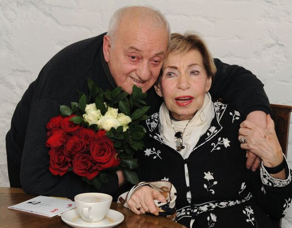 Любовь, честность, дружба и теплота - режиссер, как и его родина, дарил друзьям только самые добрые и приятные эмоции. Таким его и запомнят  - Sputnik Грузия