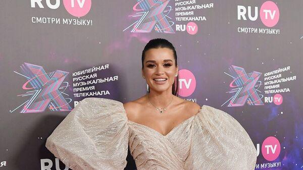 X Русская музыкальная премия телеканала RU.TV - Sputnik Грузия