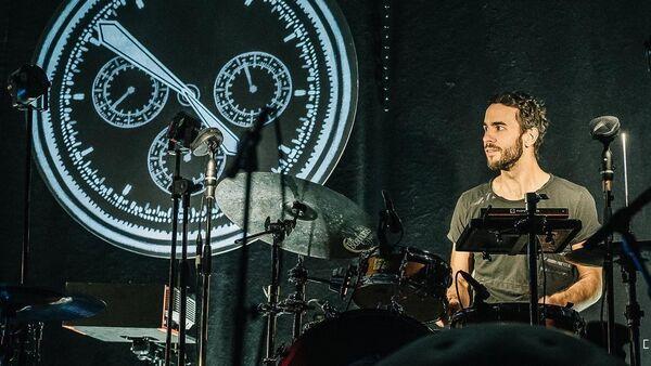 Австрийский музыкант Ману Делаго - Sputnik Грузия