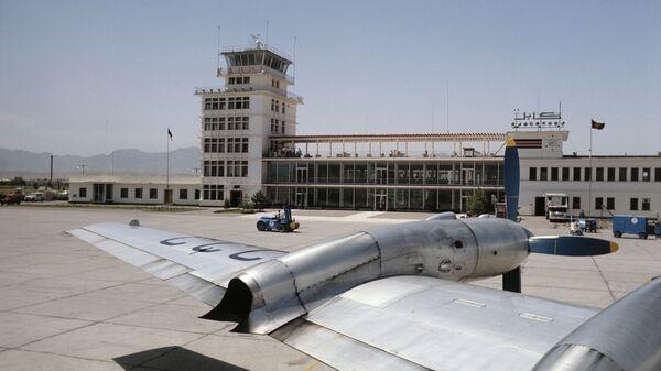 ქაბულის საერთაშორისო აეროპორტი - Sputnik საქართველო
